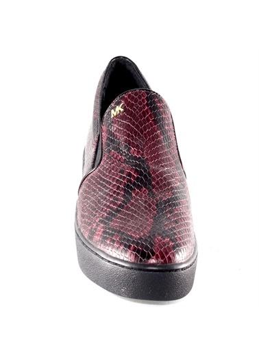 Michael Kors Ayakkabı Kırmızı